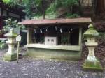 山神社4・境内社