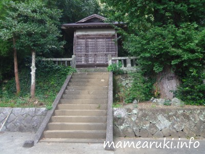 舟寄神社5