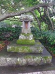 山神社5・石祠