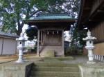 多賀神社5・境内社