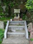 浅間神社5・石祠