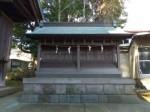多賀神社6・境内社