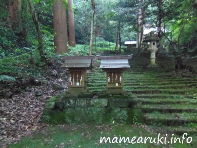 八幡宮來宮神社7