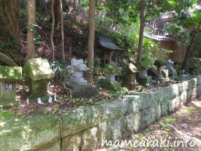 伊古奈比咩命神社(白濱神社)7