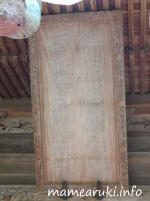 伊古奈比咩命神社(白濱神社)8