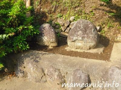 道祖神|岩徳高神社