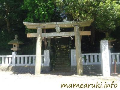 劒刀石床別命神社|三島市