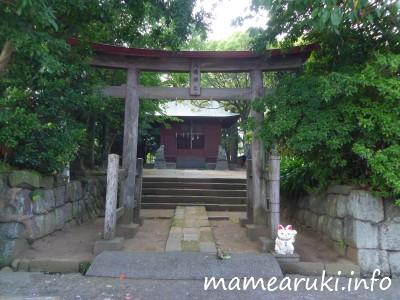 八幡神社|伊東市
