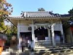 荒神社2・社殿