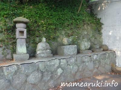 道祖神|比波預天神社