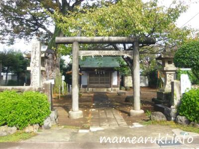 日隅神社|三島市