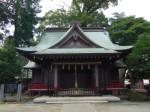 今宮神社2・社殿
