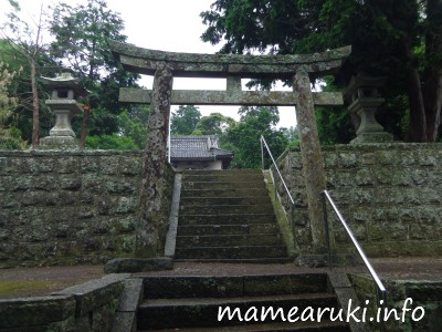 熊野神社|伊豆市