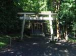 山神社(奥野神社)