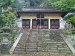 土肥神社2・社殿