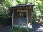 山神社(奥野神社)3・社殿
