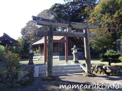 軽野神社|伊豆市