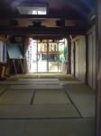 天神社3・公民館越しの社殿