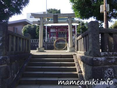 津島神社|熱海市