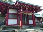 津島神社2・社殿