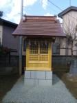 津島神社4・境内社