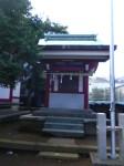 津島神社5・境内社