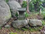 三島神社4・石祠
