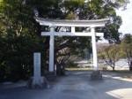 杉桙別命神社(来宮神社)