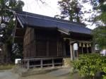 杉桙別命神社(来宮神社)2・社殿