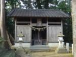 杉桙別命神社(来宮神社)5・境内社