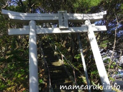 琴海神社|賀茂郡河津町
