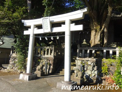 三島神社|伊東市