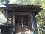 琴海神社2・社殿