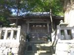 三島神社2・社殿