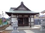 雷電神社2・社殿