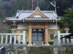 小坂神社2・社殿