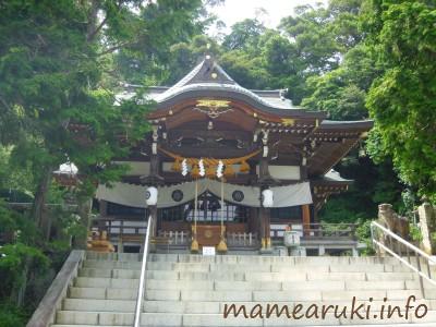 下田八幡神社|下田市