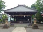 八坂神社2・社殿