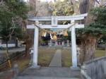 志理太乎宜神社(来宮神社)