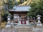志理太乎宜神社2・社殿