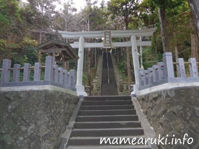 外浦八幡神社|下田市