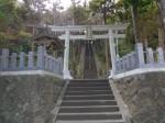 外浦八幡神社
