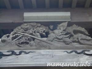 鹿島神社3